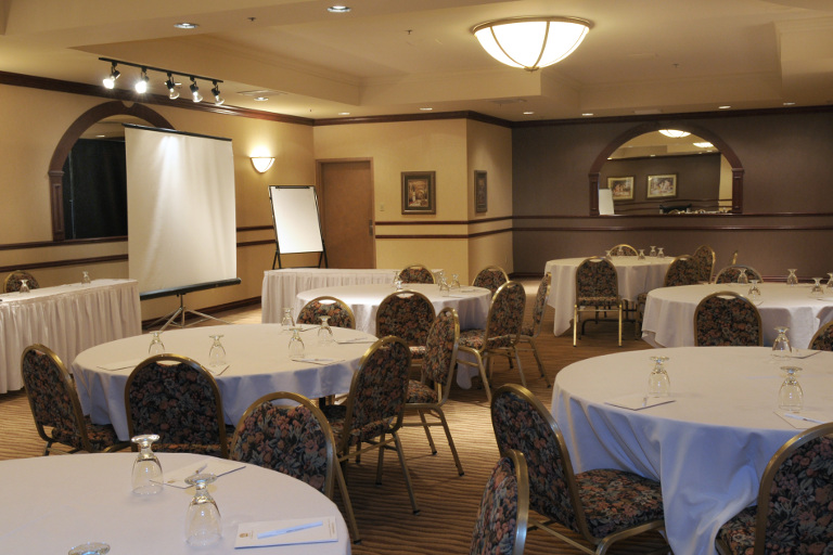Banquet Hall Montreal Conference Room Best Western