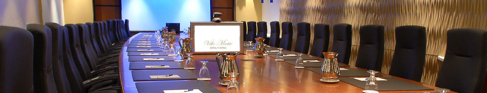 Banquet Hall Montreal | Conference Room