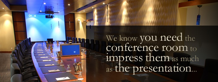 Banquet Hall Montreal | Conference Room | Meetings & Events
