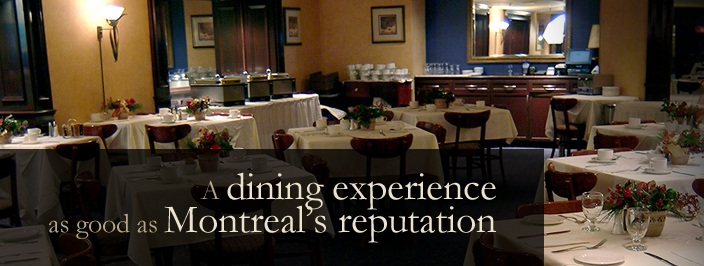 Best Restaurants in Montreal | Coffee Shop | Restaurant & Caf�