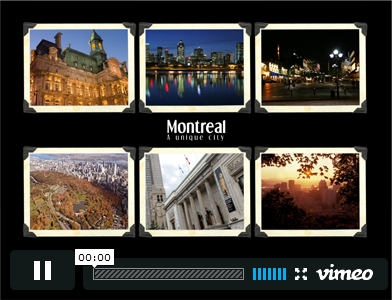 Montreal Tourism | Things to do in Montreal | Experience Montreal Video