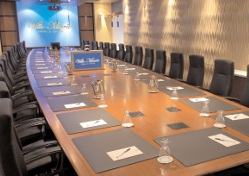 Conference Room in Montreal | Salon Ville-Marie