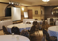 Meeting Room in Montreal | Grand Salon