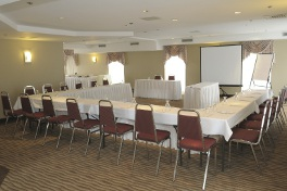 Meeting Room in Montreal | Mont-Royal I