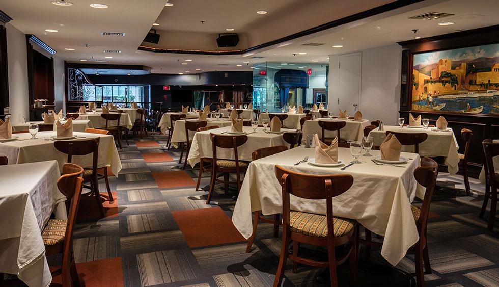 Best Lebanese Restaurant In Montreal