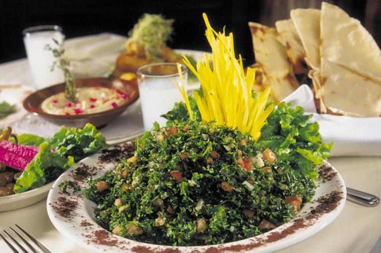 Restaurant montreal lebanese restaurant best western for About lebanese cuisine
